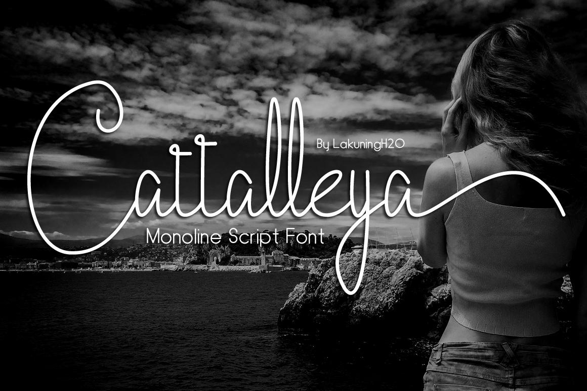 Cattalleya