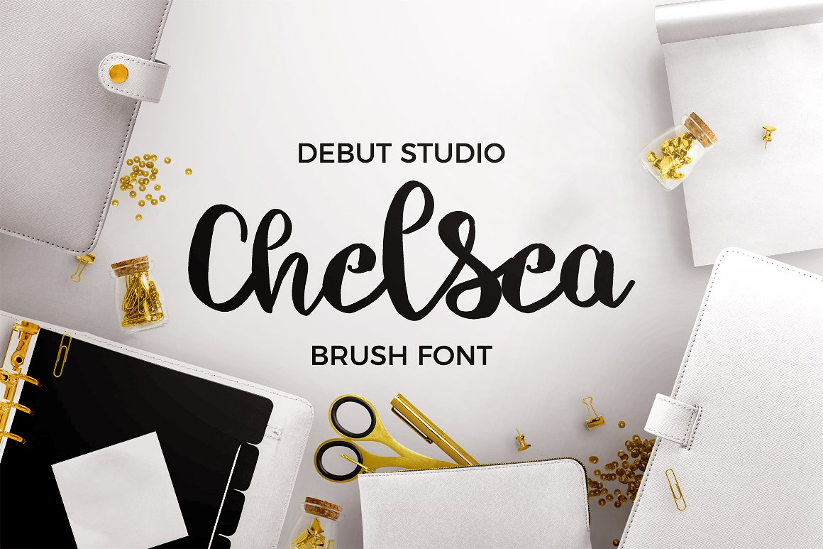 Chelsea Script