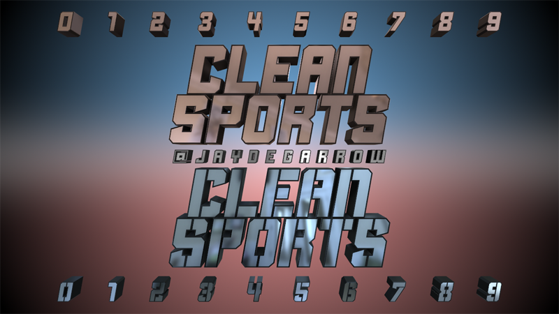 Clean Sports