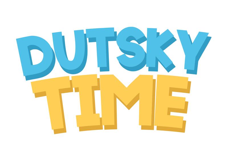 Dutsky Time