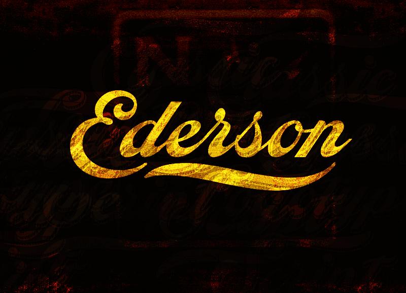 Ederson Script