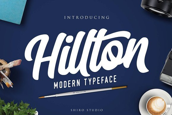 Hilton Script