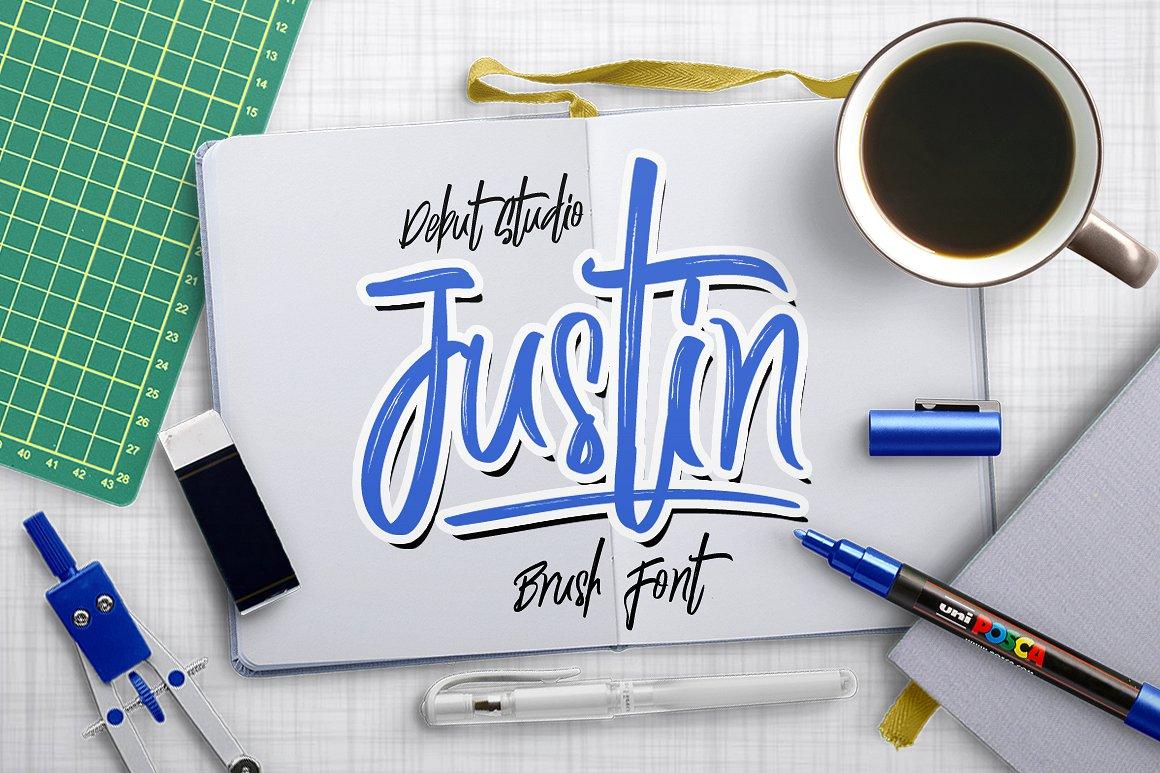 Justin Brush