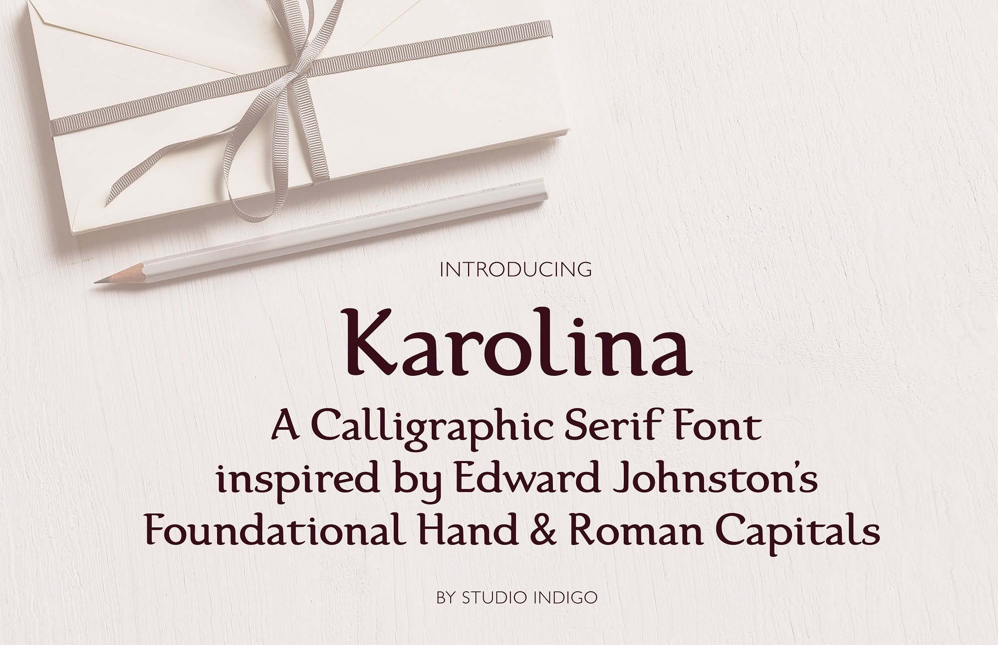Karolina Serif