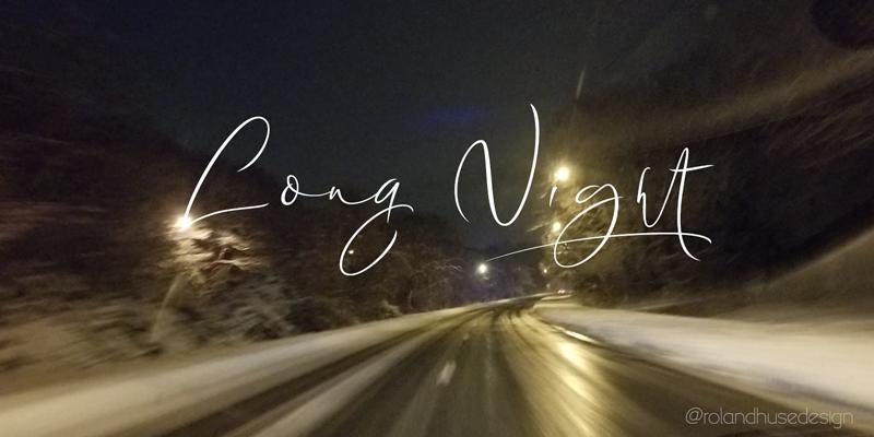 Long Night