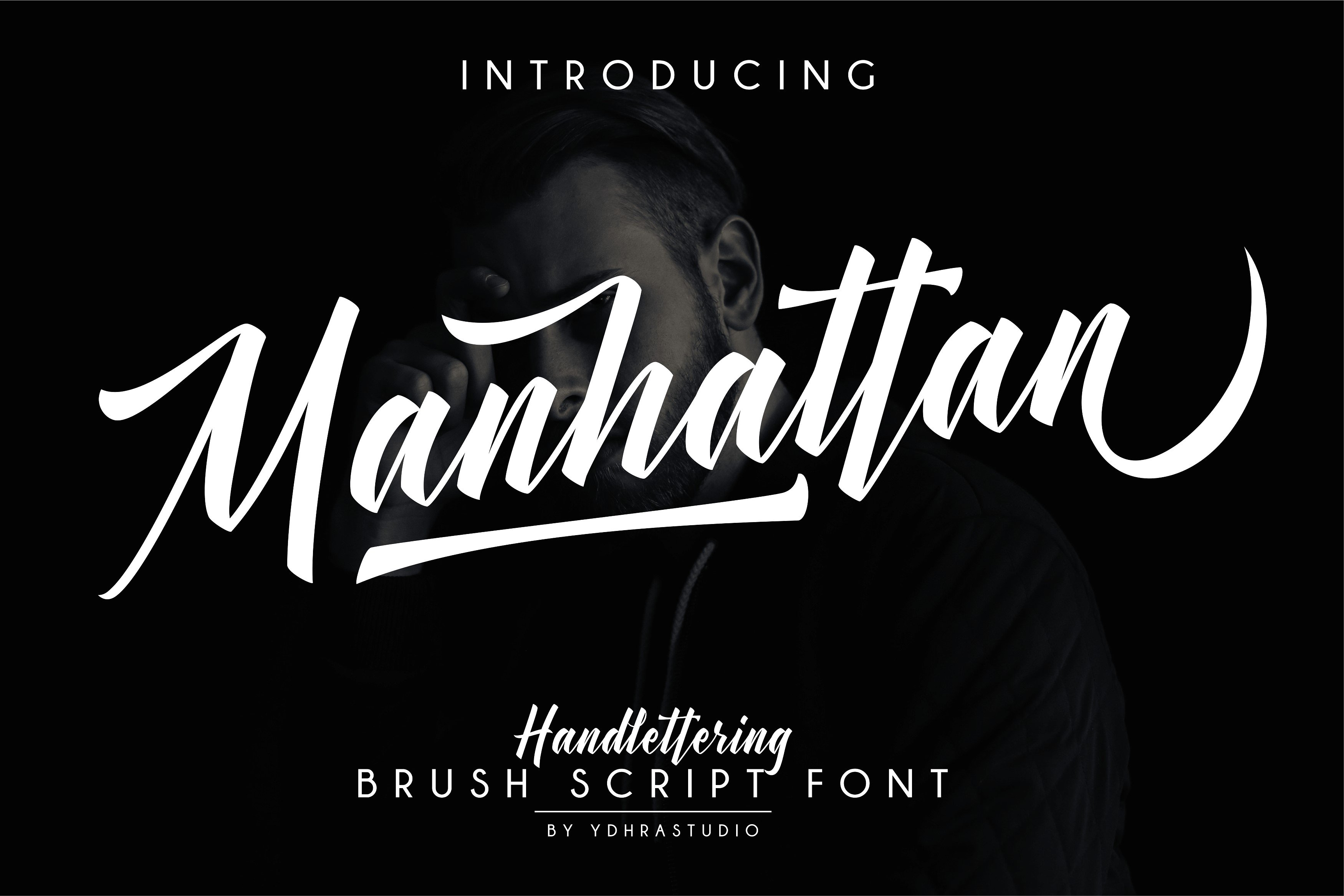 Manhattan Brush