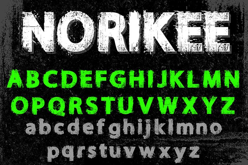 Norikee
