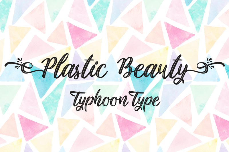 Plastic Beauty Script