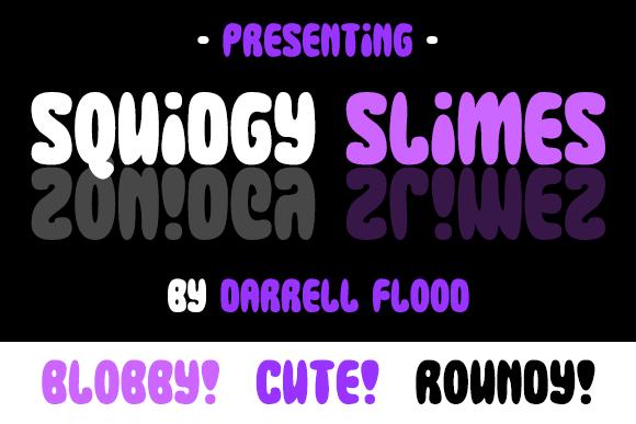 Squidgy Slimes Script