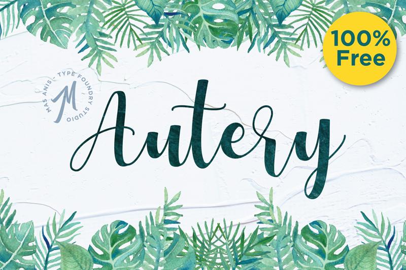 Autery Script