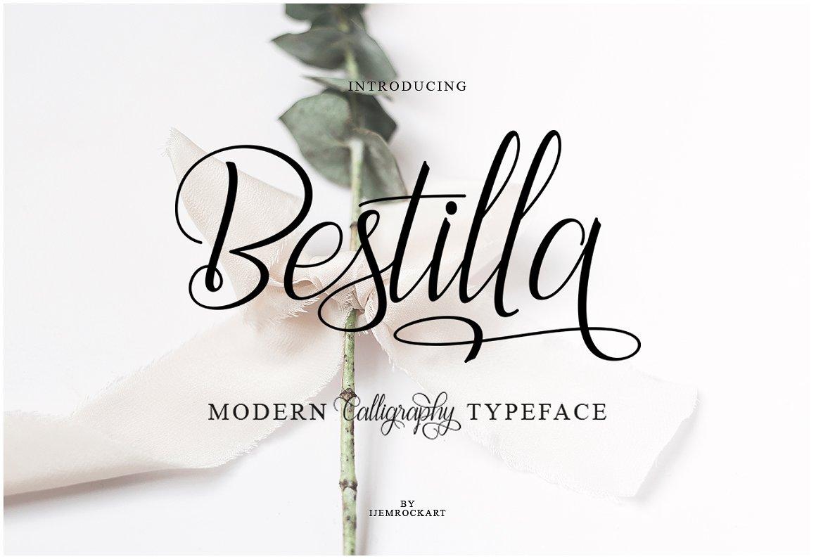 Bestilla Script