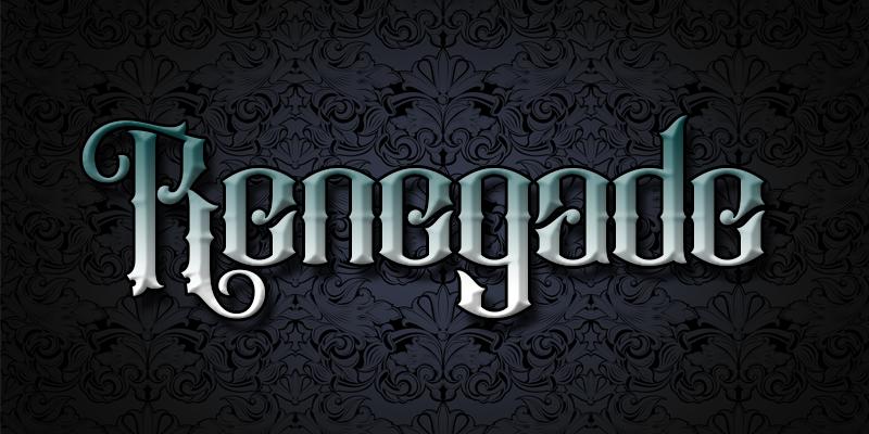 BTX-Renegade