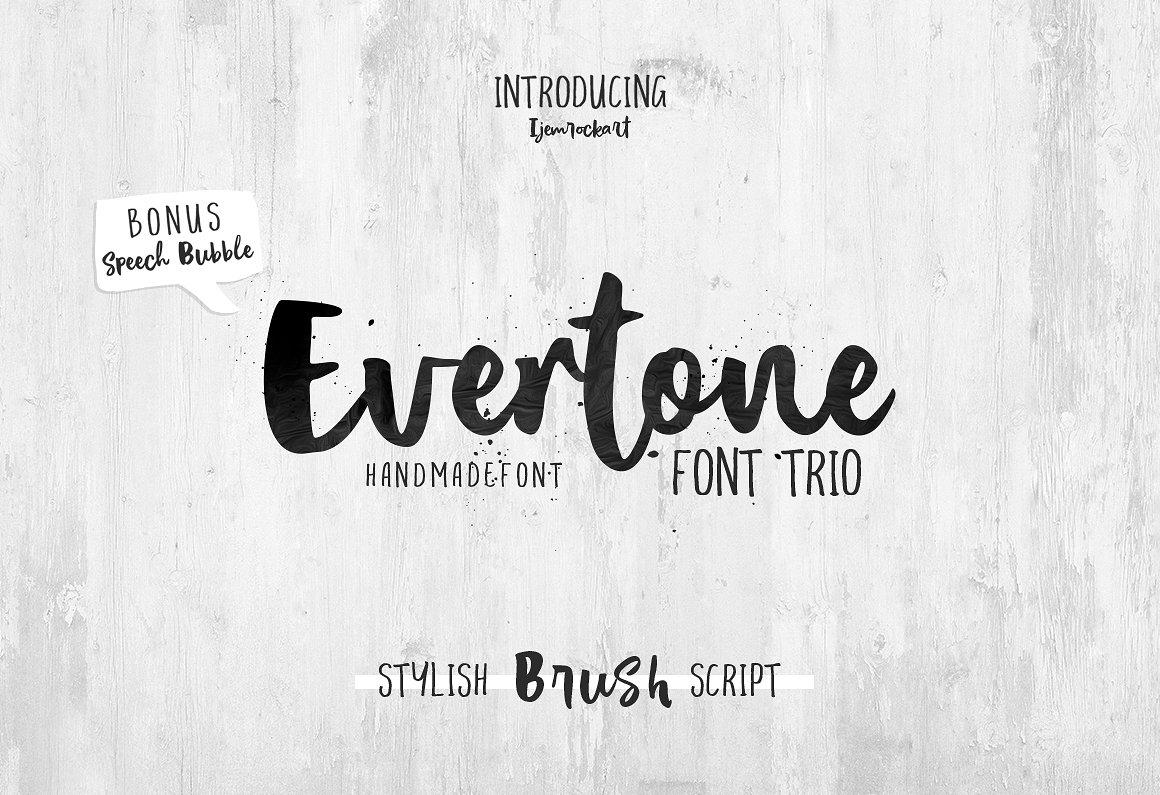 Evertone Brush