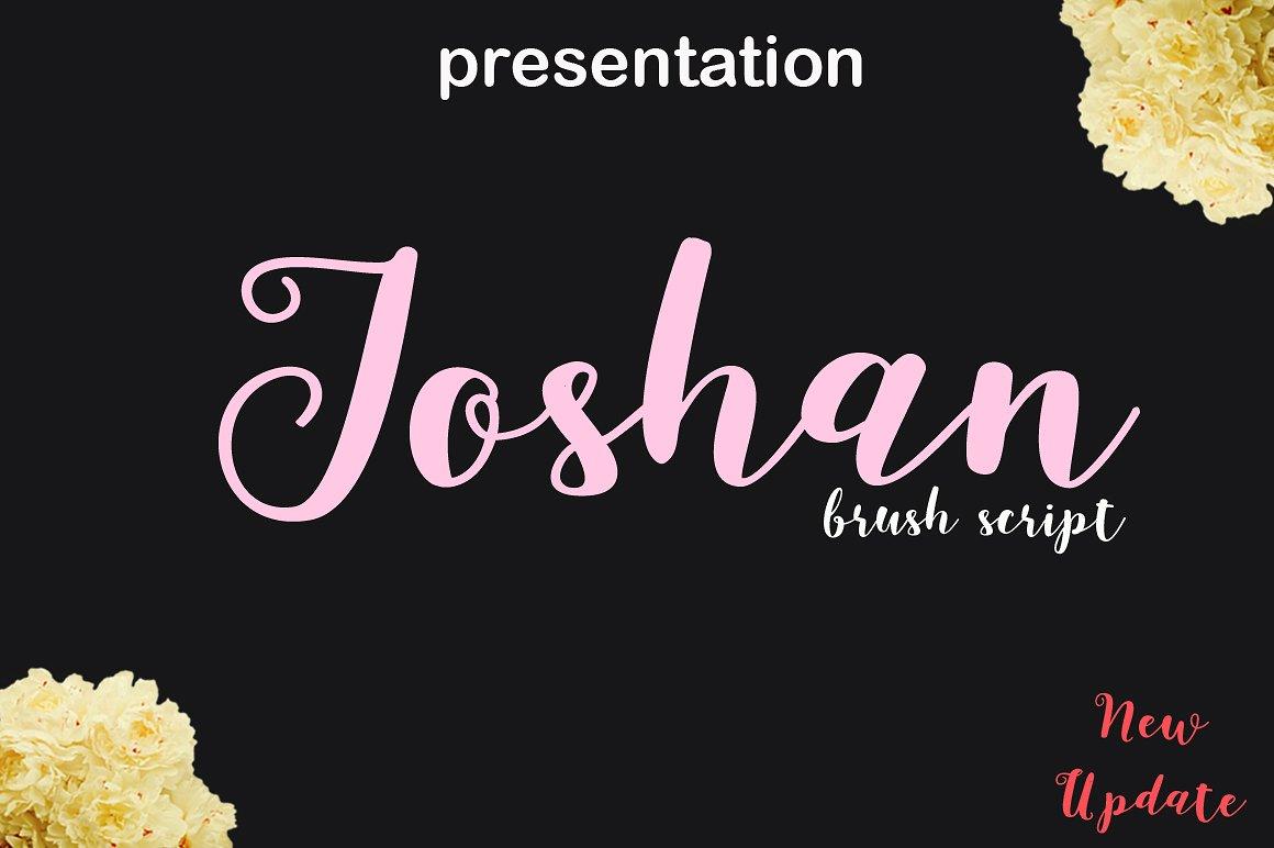 Joshan Brush