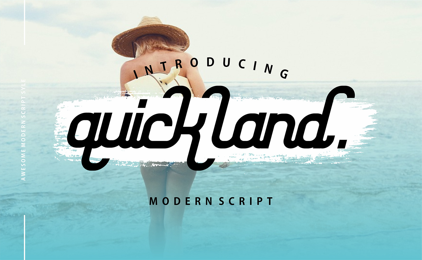 Quick land