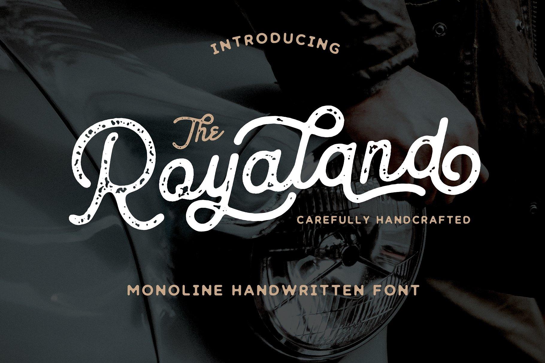 Royaland Vintage