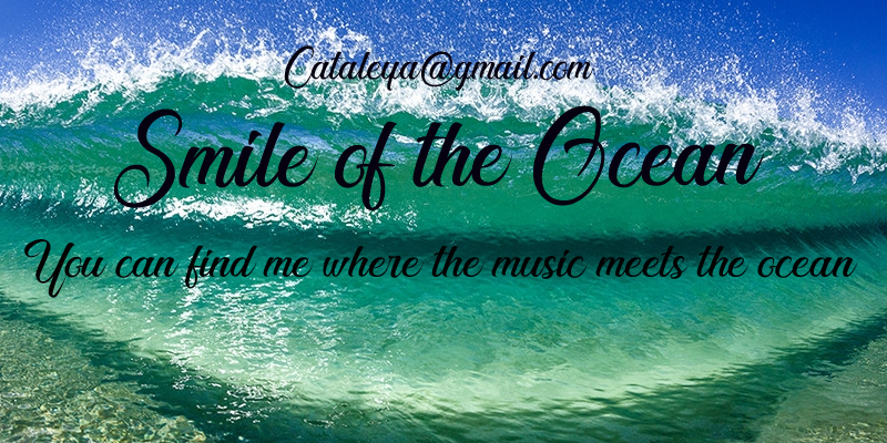 Smile of the Ocean