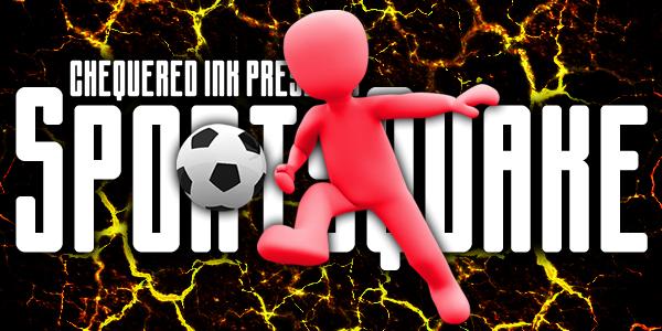 SportsQuake Typeface