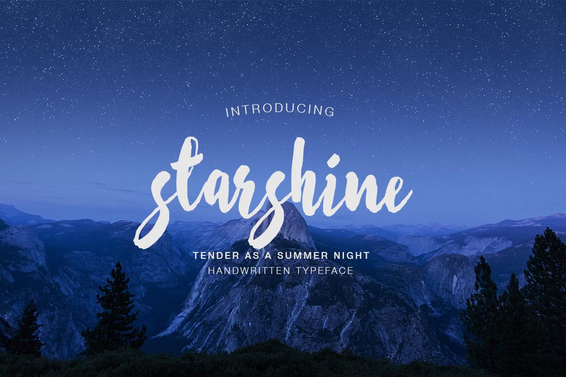 Starshine Brush