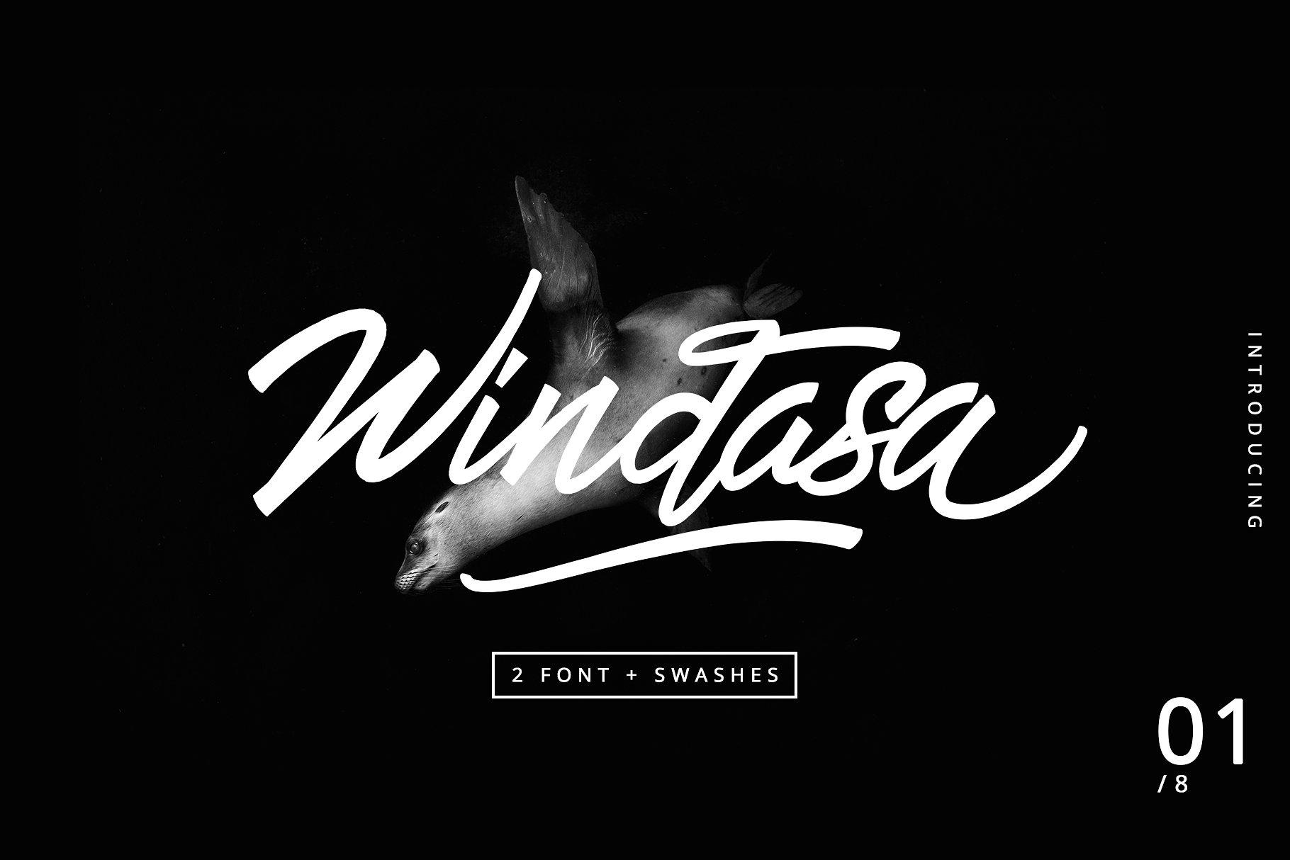 Windasa Script
