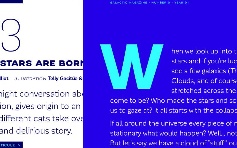 Modernica Font Family - Fontlot com