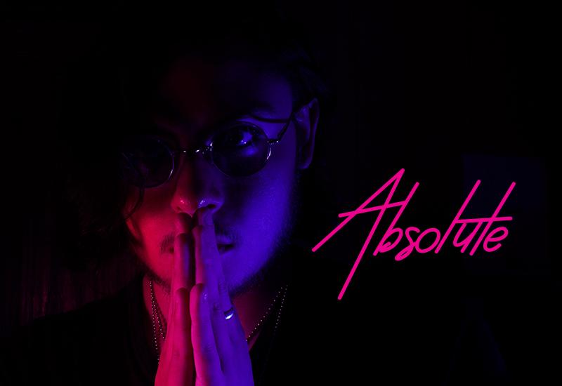 Absolute Neon Script