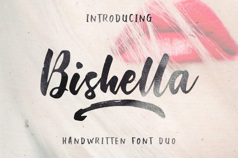 Bishella Script