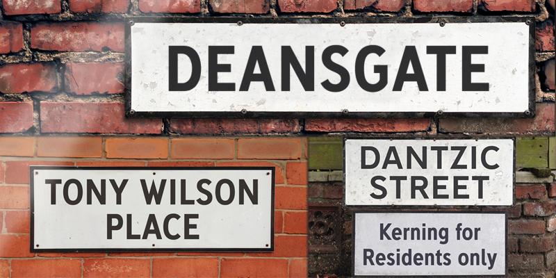 Deansgate