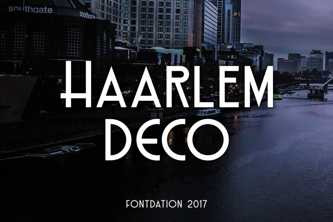 Haarlem Deco