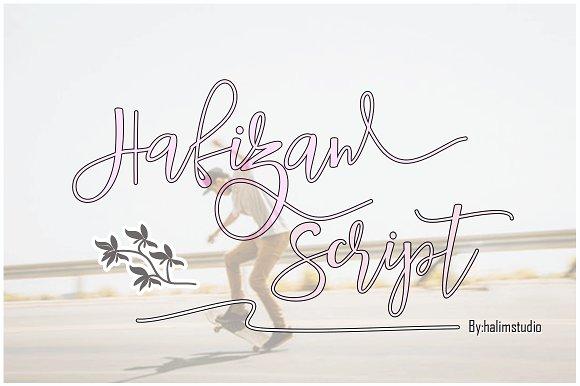 Hafizan Script