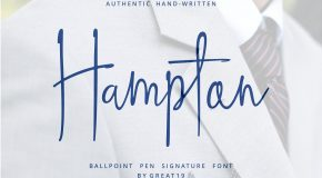 Hampton Signature