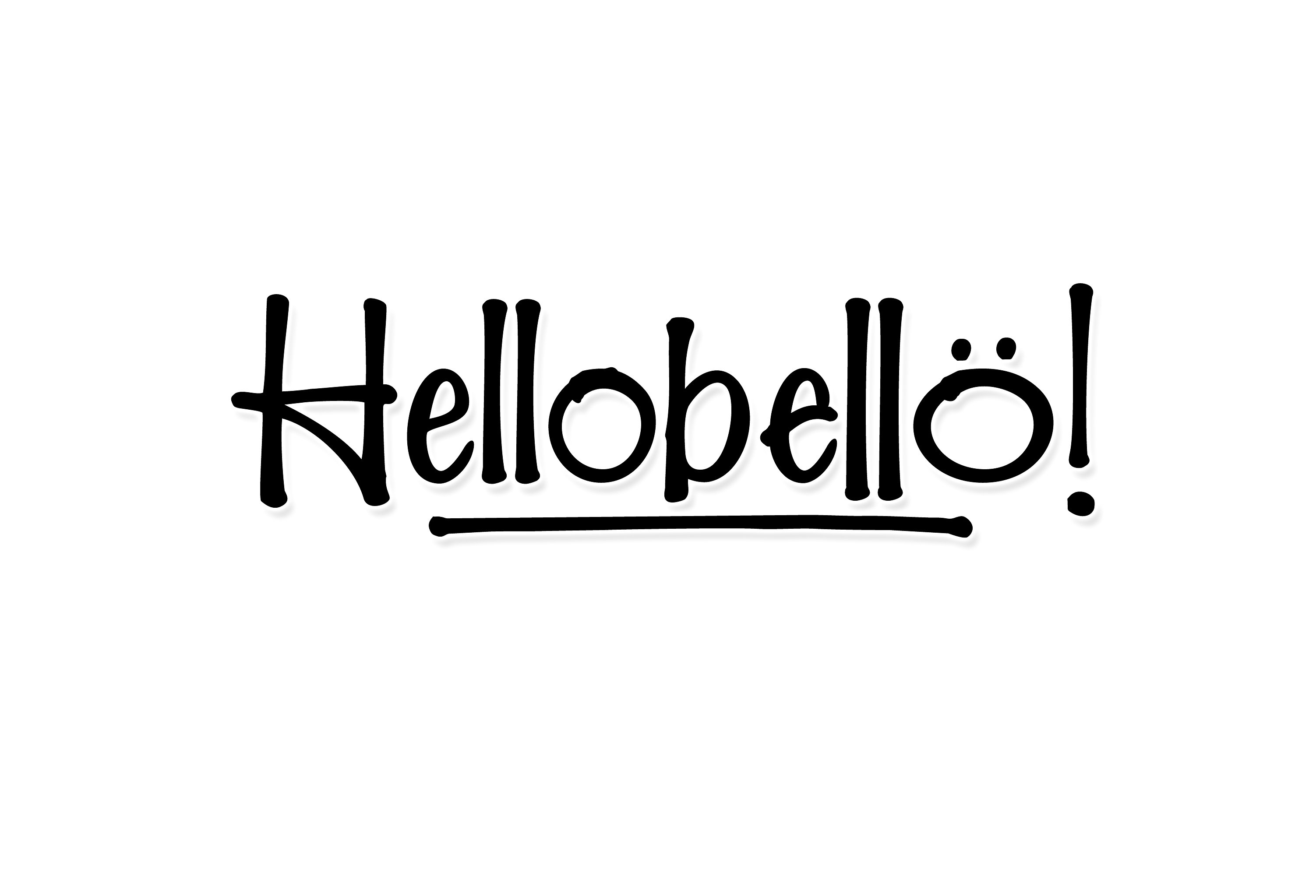 Hellobello Script