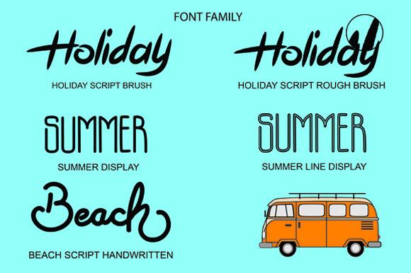 Holiday Script