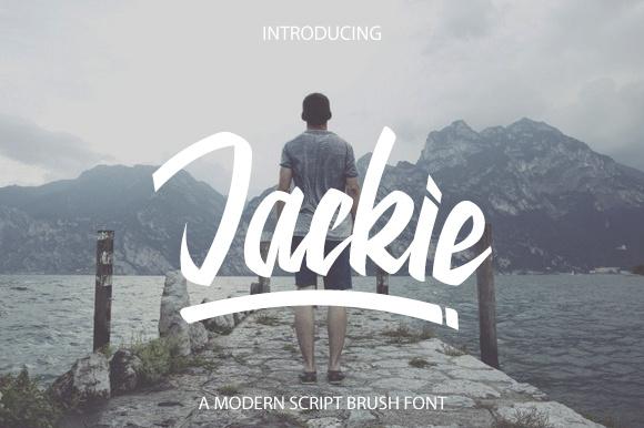Jackie Script