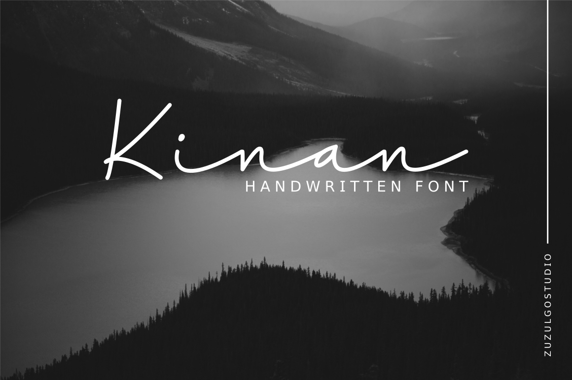 Kinan Script