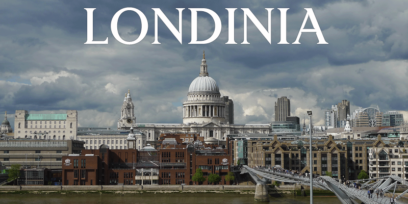 Londinia
