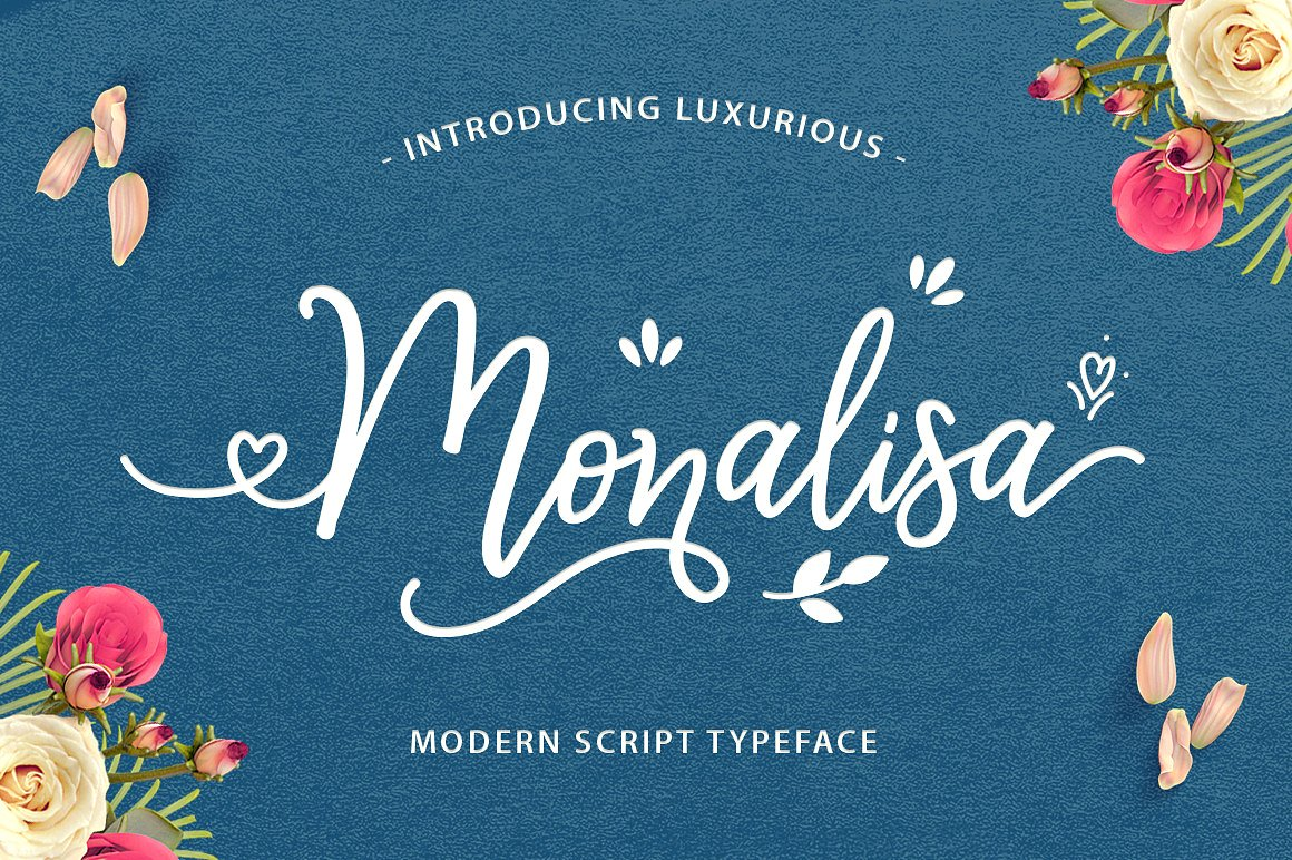 Monalisa Luxurious