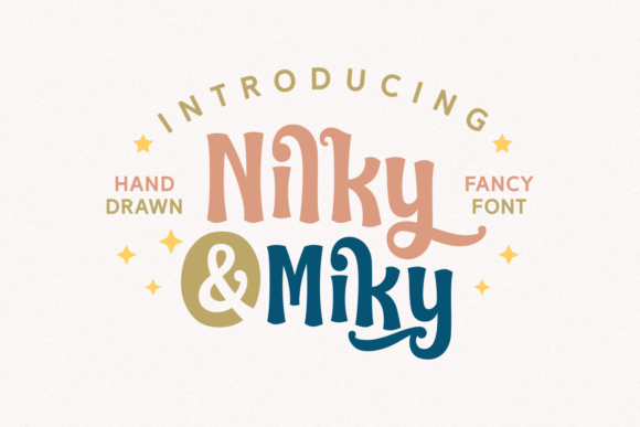 Nilky & Miky