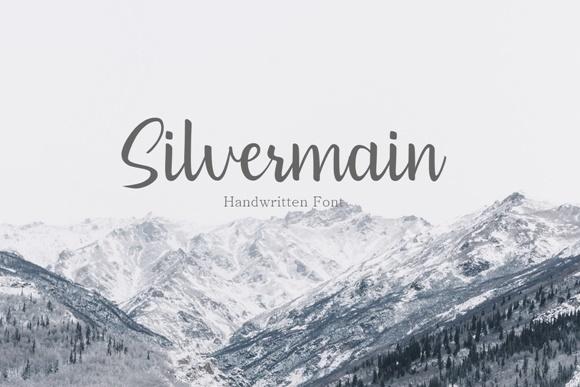 Silvermain Script