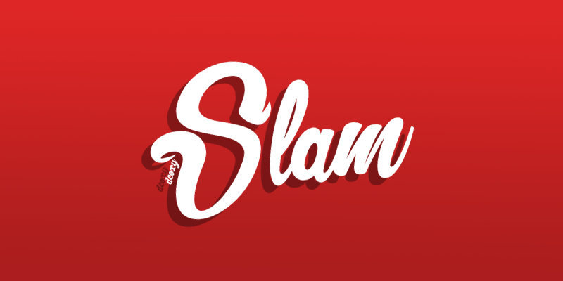 Slam Brush