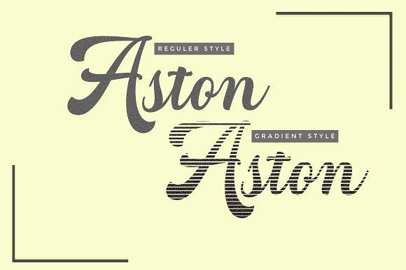 Martine Calligraphy Font - Fontlot com