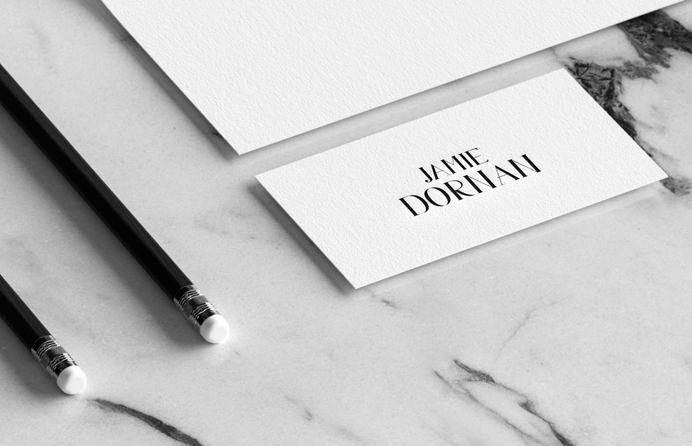 Dornan Font