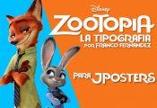 Zootopia Display Font