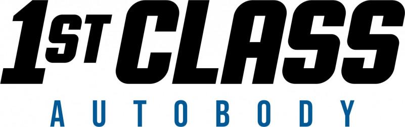1st Class Auto Body Font