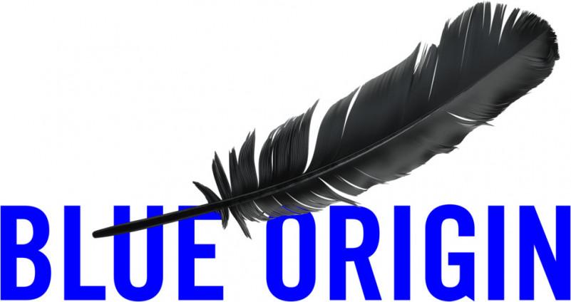 Blue Origin Font