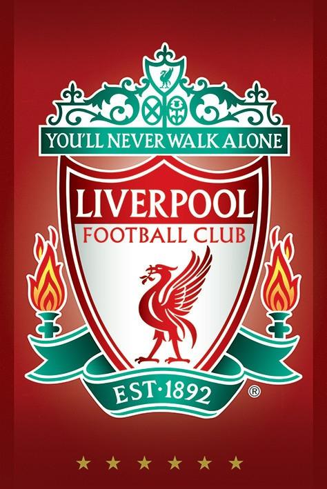Liverpool FC Logo Font - Download Fonts