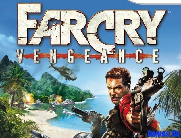 Far Cry Game Font Download Fonts